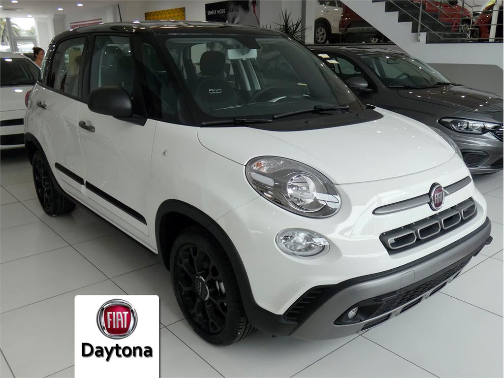 FIAT 500L 1.3Mjt II S&S City Cross