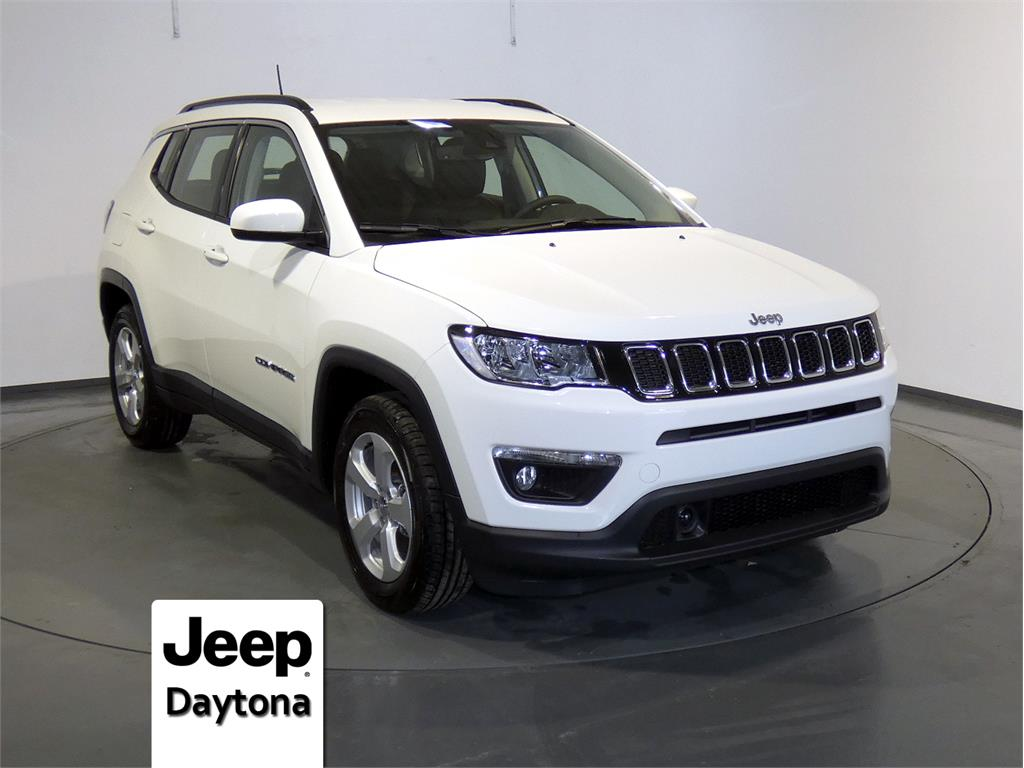 JEEP COMPASS 1.4 Multiair Longitude 4x2 140
