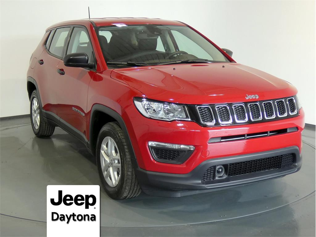 JEEP COMPASS 1.4 Multiair Sport 4x2 140