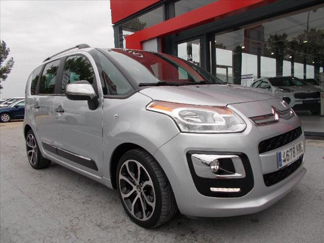 CITROEN C3 Picasso 1.6HDi Collection