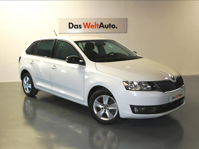 SKODA SPACEBACK 1.2 TSI Ambition 110