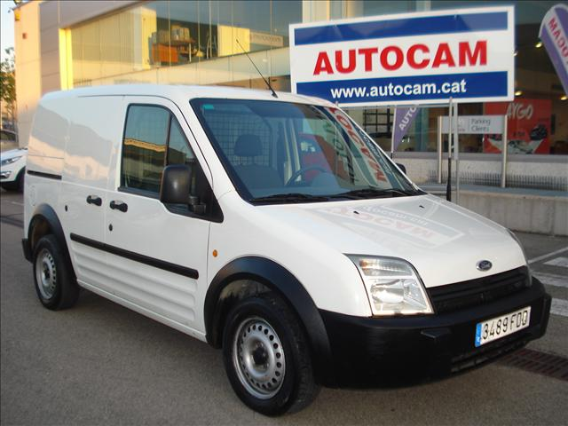 FORD TRANSIT CONNECT tourneo connect FT 200 S TDCi